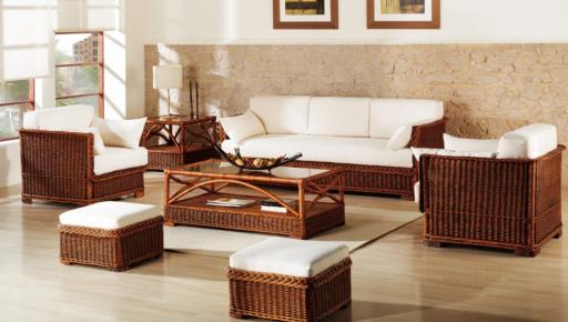 como decorar una habitación, Muebles y accesorios, mimbre y rattán, eco-friendlys