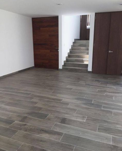 piso en marmol para sala y comedor