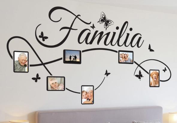 vinilos decorativos para paredes infantiles, economicos