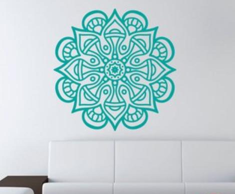 decoración con vinilos paredes, cuartos, oficinas, salon, baños, cocina, 3d