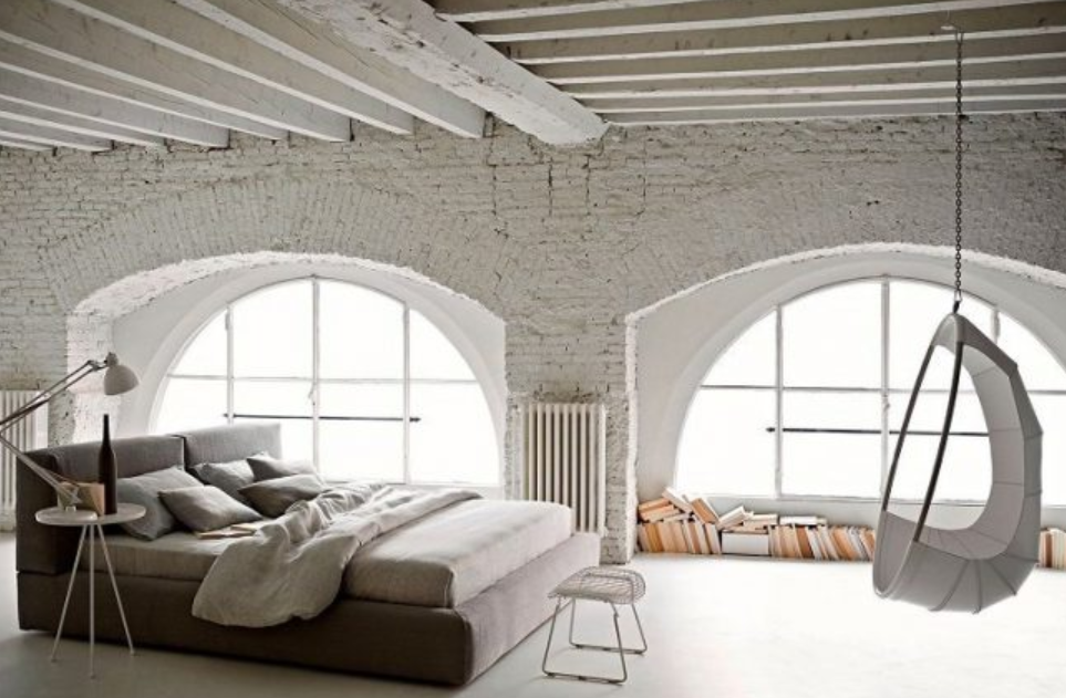 habitaciones modernas para adultos y colores