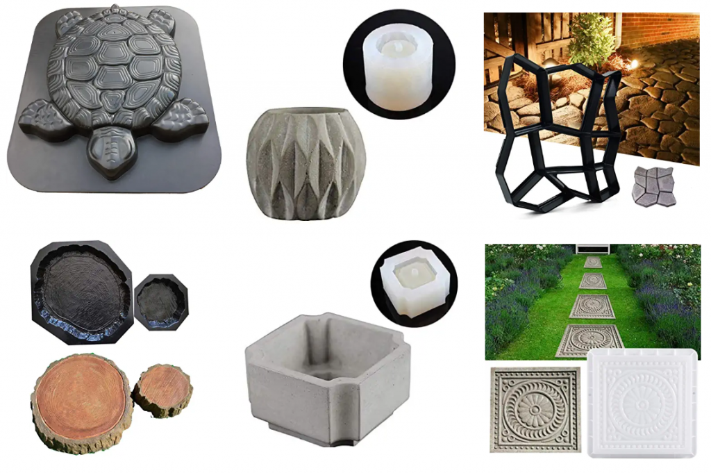 como-hacer-moldes-para-esculturas-de-cemento