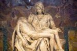 Pietà-escultura