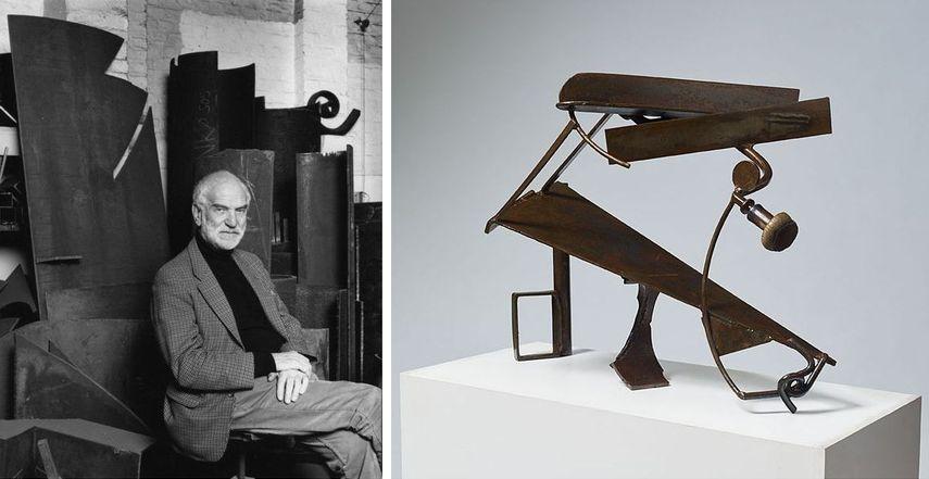 Anthony-Caro-arte-abstracto