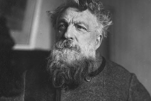 Augusto-Rodin-Escultor-famoso