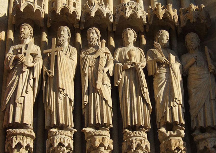 Historia-de-la-Escultura-gótica