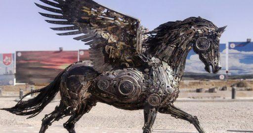 Esculturas-con-material-reciclado