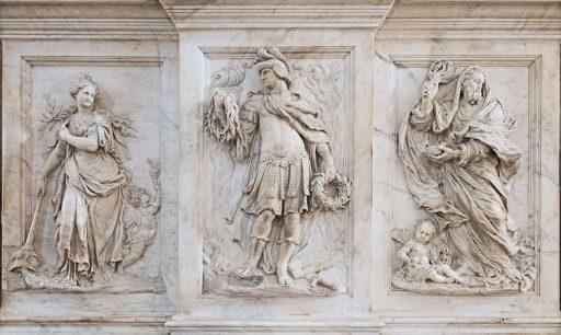 Esculturas-de-Relieves