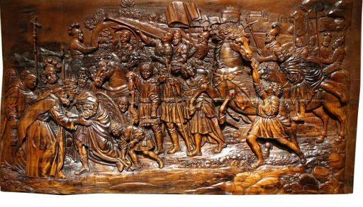 Historia-de-la-escultura-en-relieve