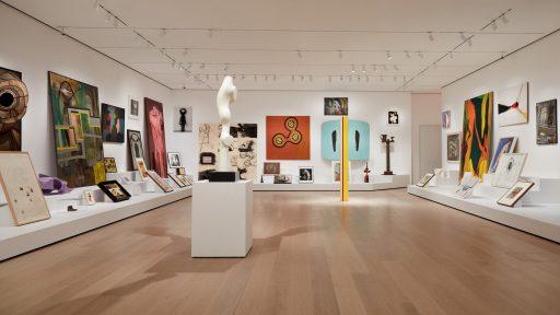 MoMA-dentro-del-museo