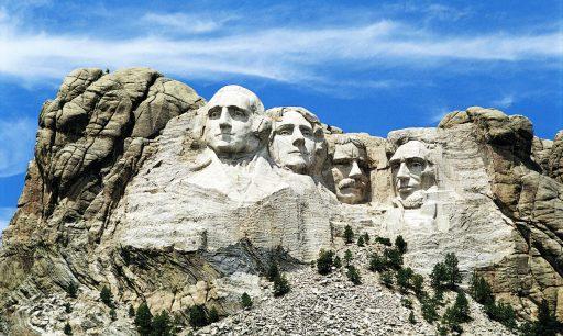 Monumento-Nacional-Monte-Rushmore