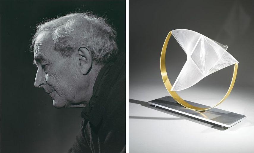 Naum-Gabo-escultura-abstracta