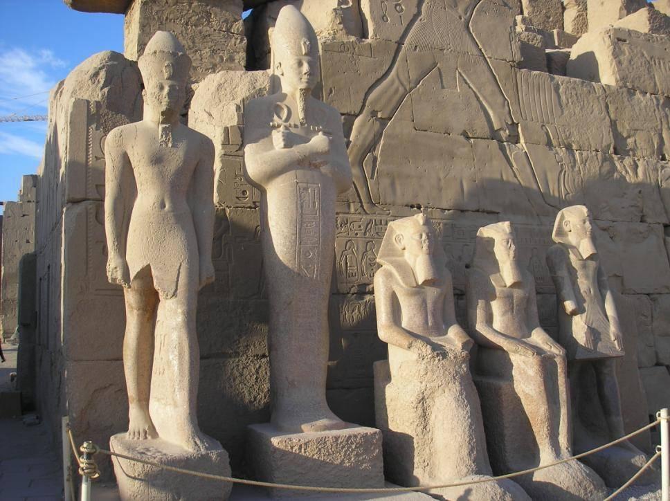 Templo-de-Karnak-en-Egipto