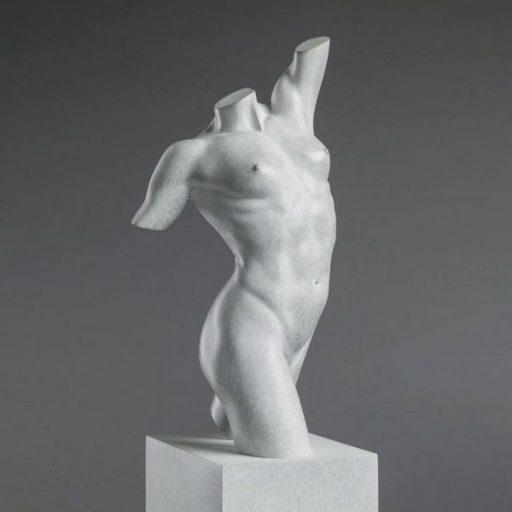 torso-escultura