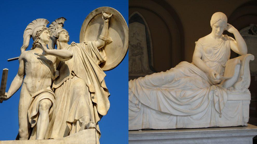 escultura-edad-antigua