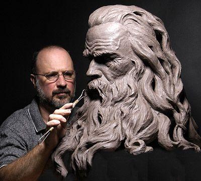 esculpir-arcilla