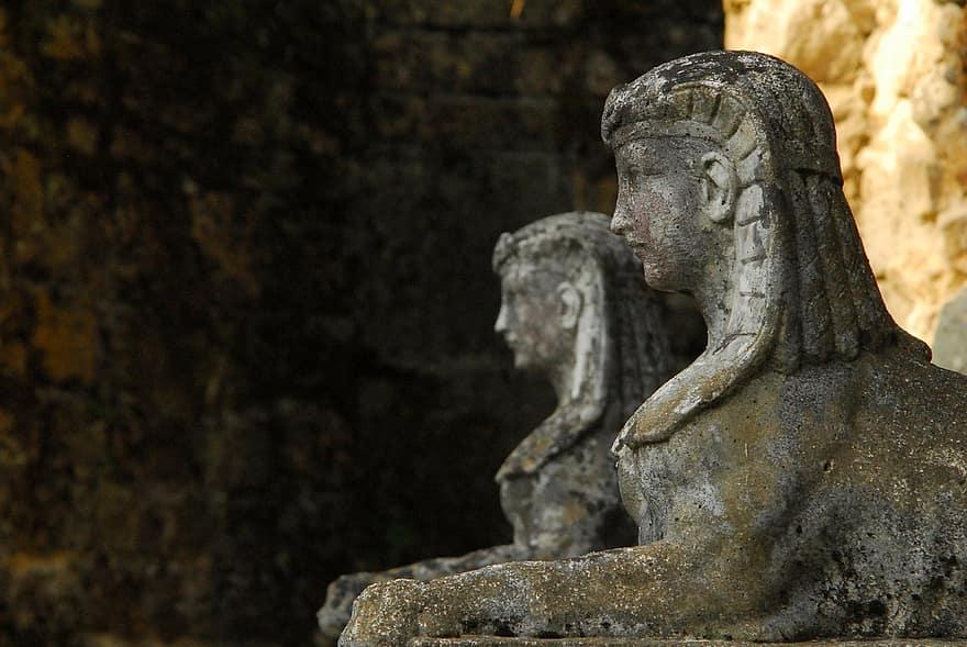 primera-esfinje-egipcia-de-la-historia