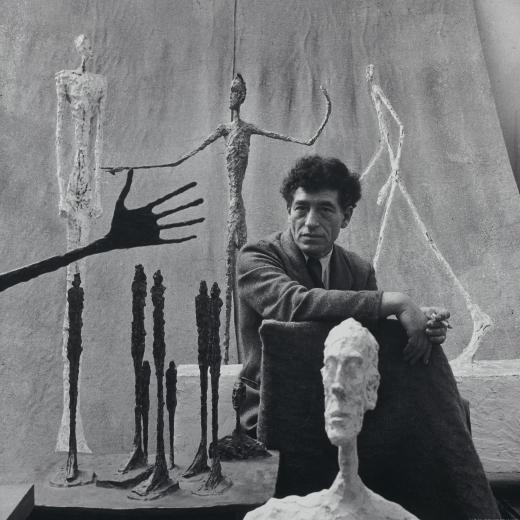 giacometti-escultor