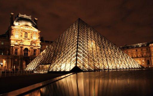 museo-de-arte-famoso-Louvre