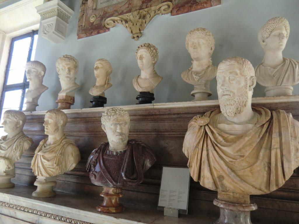 Escultura-de-Roma-Antigua-busto