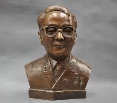 Busto-escultura